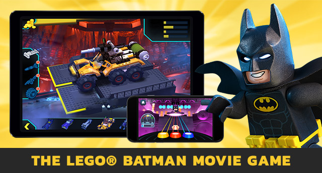 The Lego Batman Movie Official Movie Site Digital Movie And Blu