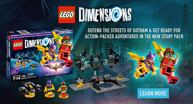 THE LEGO BATMAN MOVIE Official Movie Site DIGITAL MOVIE AND